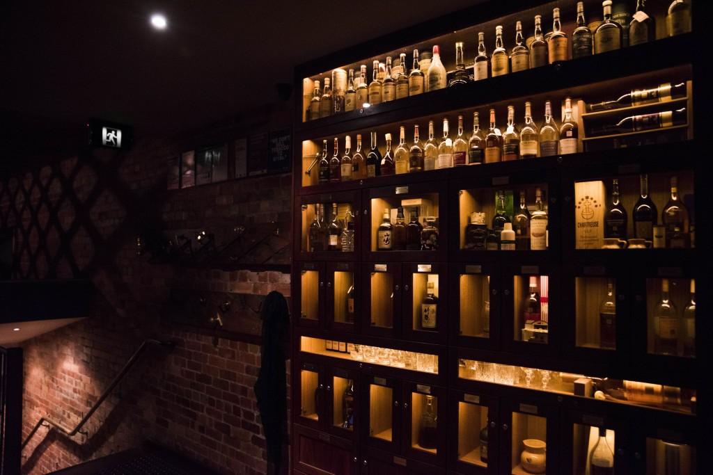 Katuk | Whisky Cabinet   Katuk