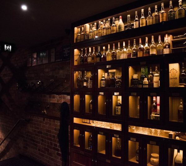 Katuk - Whisky Cabinet 5