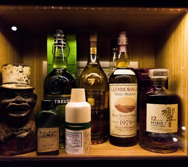 Katuk - Whisky Cabinet 3