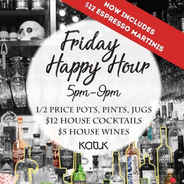Friday Happy Hour_Square